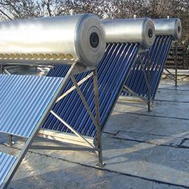 solarHeaterWater