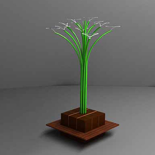 درخت انرژی