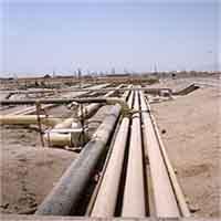 Khat Lole Enteghal Naft