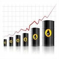 قیمت نفت برنت