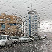 رشد ۴۴ درصدی بارشها درحوضه آبریز مرزی شرق